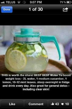 ive tried this water its very delicious. just make sure to add equal amounts of the ingredients so one ingredient is overpowering.
