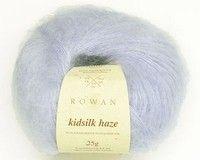 Rowan - Kidsilk Haze - Lankakauppa FiinaNeule - Verkkokauppa