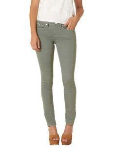 Boysenberry Super Skinny Jeans | Jeanswest | Pinterest | Super