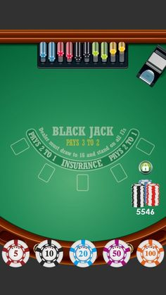 Blackjack Carnival How To Play