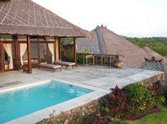 Uluwatu Surf Villas Resort Pecatu