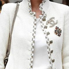 chanel #style #fashion #Chanel