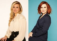 How to go from blonde to redhead - Telegraph