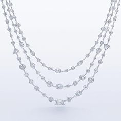 925 Sterling Silver Cz Gorgeous White Necklace Wedding Party Gift New Women Mens Silver Necklace, White Necklace, Silver Pendant Necklace, Initial Necklace, Silver Necklaces, Sterling Silver Jewelry, Silver Earrings, Silver Ring, Diamond Jewelry