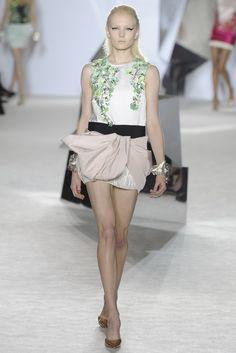 Giambattista Valli Couture Spring 2014 - Slideshow