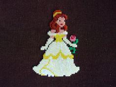 Belle Hama Beads - Enjoy the HandMade
