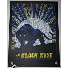 Todd Slater The Black Keys Columbia
