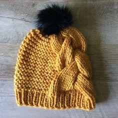 Knitting Hats, Knit Hats, Knitting For Kids, Knitting Needles, Knitting Patterns, Crochet Patterns, Knitting Accessories, Fashion Accessories, Newborn Knit Hat
