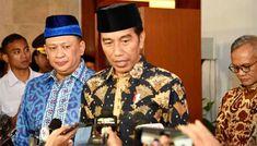 Politisi Golkar yang menjabat Ketua DPR Bambang Soesatyo mengatakan partainya menyerahkan sepenuhnya penentuan Calon Wakil presiden kepada Joko Widodo (Jokowi). Golkar tidak masalah bila Jokowi kemudian memilih Cawapres dari Parpol lain atau bahkan dari kalangan non Parpol.