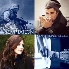 Resisting Temptation by KC Lynn ~♡AB♡~