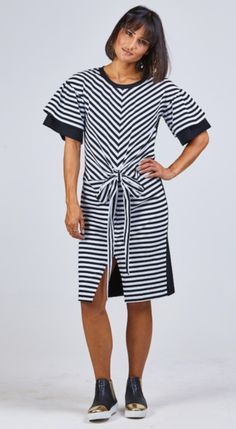Charlo Kiera Dress   The Rock Box Store