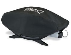 Keep your Q clean and dust free with a fitted heavy-duty cover.