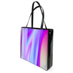 holo effect shopper bag Shopper Bag, Tote Bag, Purse Wallet, Fashion Bags, Purses And Bags, Handbags, Fashion Handbags, Carry Bag, Hand Bags