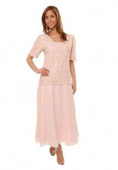 2e77f5c38cfe2 Women S Plus Size Maxi Dresses With Sleeves   JessicaHowardPlusSizeMotherOfTheBrideDresses Mob Dresses