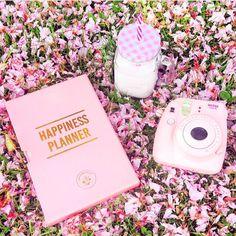 (:@gemg3) pink overload by happinessplanner