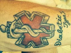 Unregulated rise of medical alert tattoos stirs debate