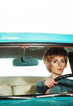 Scarlett Johansson interpreta Janet Leigh Hitchcock (2012)