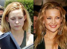 Kate Hudson without makeup   POPSUGAR Social