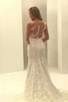Vestidos novia low cost espana