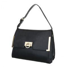 Style kabelka Candida - Čierna Bags, Style, Fashion, Handbags, Moda, La Mode, Dime Bags, Fasion, Lv Bags