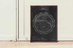 WEEKDAYCARNIVAL : STELLAVIE // STAR MAP