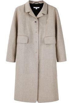 Carven overcoat