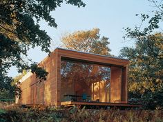 Sommerhaus mit Atelier in Vejby