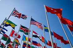 We make international communication possible in any setting, offering superior interpreting and translation services.