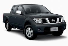 Nissan Navara diesel Double Cab Pick Up Tekna