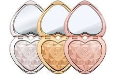 Too Faced Summer 2017 Makeup Collection   Love Light Highlighter – Limited Edition – $30.00