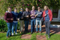 Backsberg Estate Cellars | Wine Societies Competition | University of Cape Town | Stellenbosch University | MBA students | Wine Knowledge | Blind Wine Tastings | Vino Varsity Champions | Wine Society, University Of Cape Town, Wine Tasting, Blind, Competition, Champion, Students, Knowledge, Events