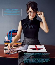 American Express advertorial for Domino Magazine. #ivonnefrowein #tbt #domino #amex