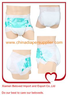 What phrase..., Adult diaper incontinence print