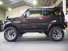 Photo of SUZUKI JIMNY SIERRA LAND VENTURE / used SUZUKI