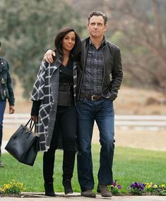 Olivia and Fitz, #Scandal