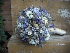 Dried flowers?