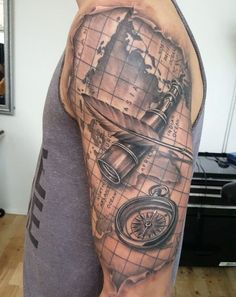 Tud - UTOPIAN TATTOO TRIBE