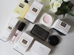 """""""Beautiful Skin Requires Commitment. Not A Miracle"""" - Erno Laszlo"""