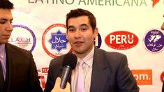 6°Halal Expo Latino Americana en Santiago de Chile www.halalexpochile.com