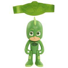 Just Play PJ Masks Light Up Gekko Figure Just Play