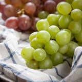 Did You Know You Should Have Been Cutting Grapes Like This the Whole Time? more at my site You-be-fit.com