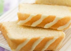 #iDOloves la merenda buona e sana! Come il plumcake allo yogurt di @Mammafelice