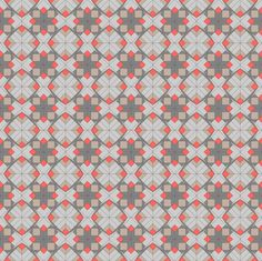 Geometric Holiday custom fabric by designmagi for sale on Spoonflower Surface Pattern Design, Custom Fabric, Spoonflower, Craft Projects, Christmas Cards, Quilts, Sewing, Holiday, Crafts