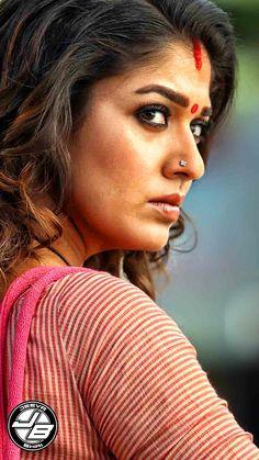 Nayanthara Bollywood Actress Hot Photos, Indian Actress Photos, Indian Film Actress, Indian Actresses, Beautiful Girl Indian, Most Beautiful Indian Actress, Beautiful Actresses, South Actress, South Indian Actress