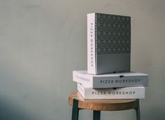 The Pizza Workshop project is a full turnkey restaurant solution where we developed and delivered the brand and the design and build in its entirety.