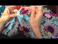 Edging... a little video ✭Teresa Restegui http://www.pinterest.com/teretegui/ ✭