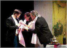 """Mario Bresciani. """"Serata in famiglia"""".  Commedia brillante.  Produzione Nodo Teatro, regia F.Buffoli D.Bottini. http://www.ilnodo.com/spettacolo_scheda.asp?id=218"""