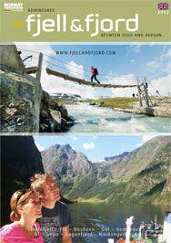 Fjell & Fjord 2012