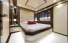 Filippetti Navetta 30, Guest Cabin