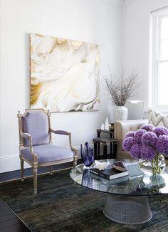Brendan Wong Design - East Apartment